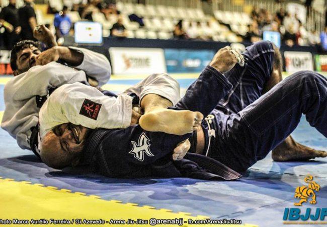 Rio Winter Open: Dimitrius Souza, Bia Basílio win double gold