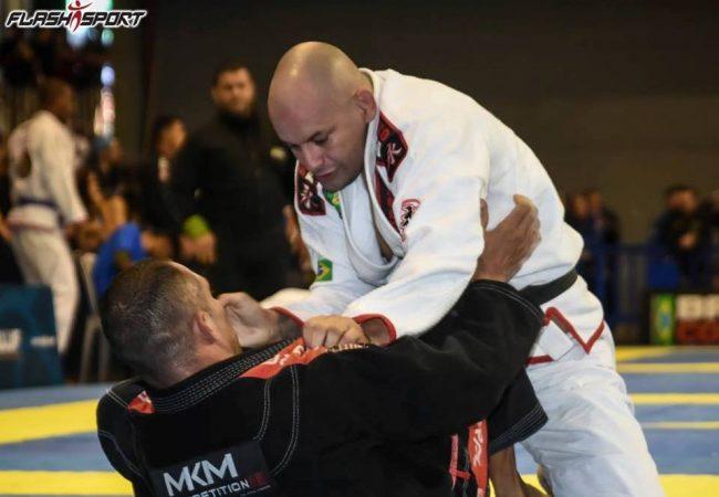 Arthur Gogó e a importância do treino físico para prevenir lesões e render mais no Jiu-Jitsu