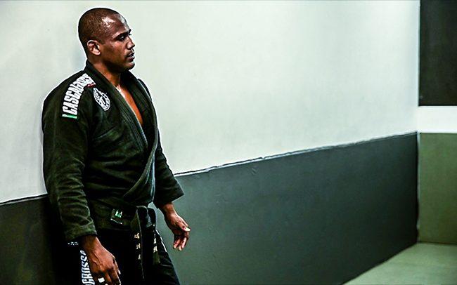 Vídeo: Fernando Tererê explica como deve ser a mente do faixa-preta de Jiu-Jitsu