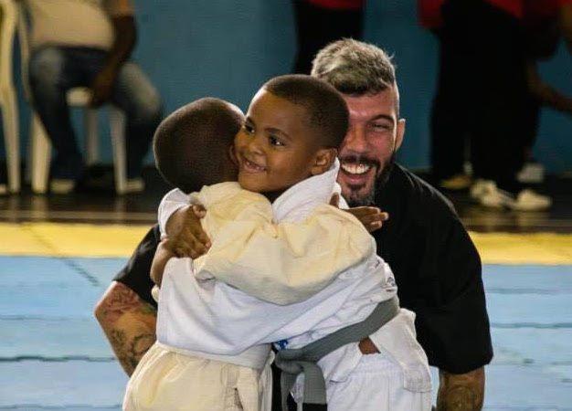 Você prefere ser um competidor ou um verdadeiro esportista no Jiu-Jitsu?