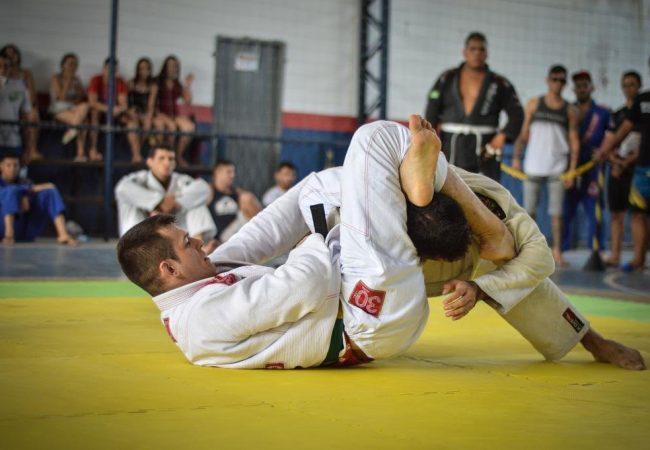 Veja quem foi destaque no Jiu-Jitsu no Campeonato Interestadual no Ceará