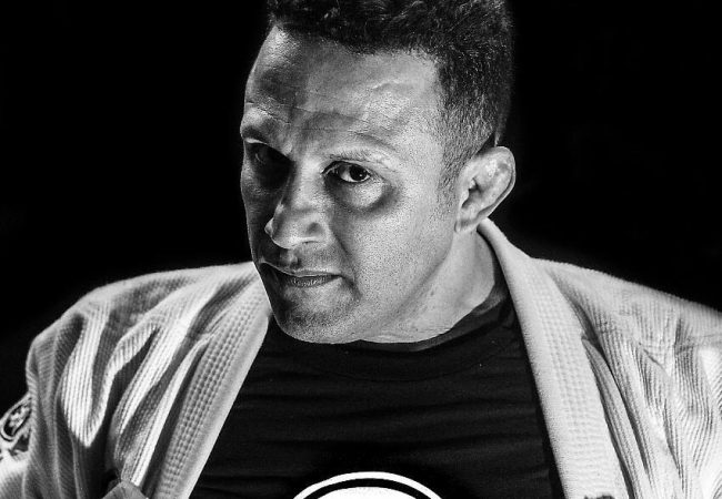 Hear about the day Renzo Gracie's black belt was stolen and learn BJJ from him
