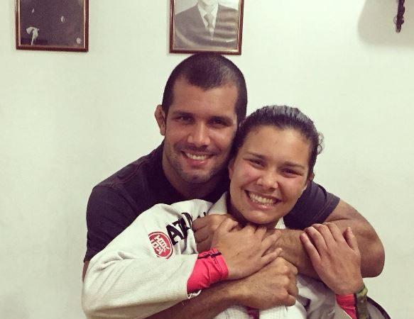 Rodolfo Vieira se emociona com título em família no Mundial 2017 e analisa Buchecha x Lo