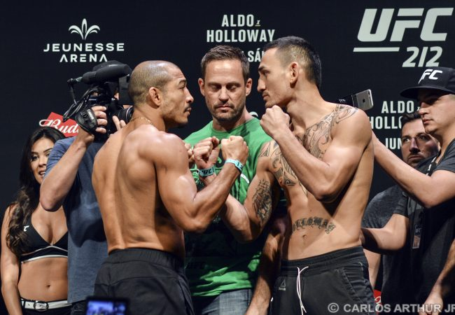 O que anda faltando ao UFC para reconquistar os brasileiros? Fãs e leitores respondem