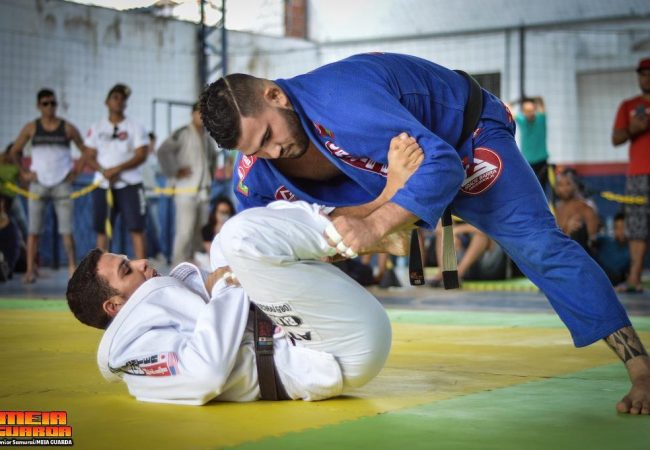 Confira os campeões do Ranking Meiaguarda de Jiu-Jitsu na Bahia, Rio Grande do Norte e Pernambuco