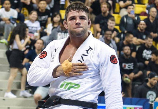 "Buchecha postpones MMA plans, says BJJ is ""in its best phase in terms of pay"""