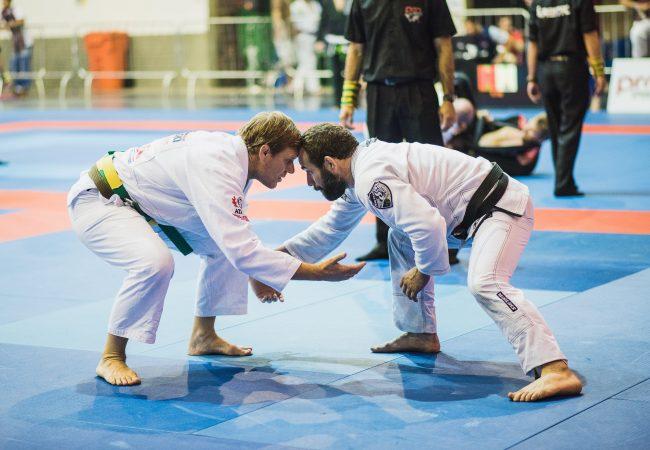 Reta final no Circuito Prime de Jiu-Jitsu esquenta disputa pelo título