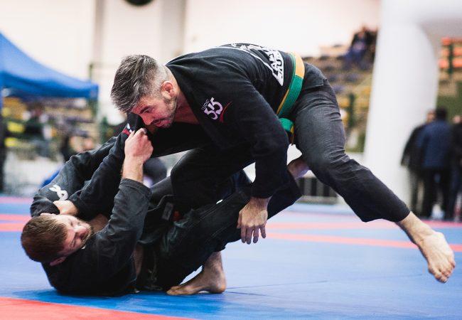 Baixas temperaturas e combates quentes marcaram a IV Etapa da Copa Prime de Jiu-Jitsu