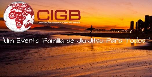No RJ, 1° Convenção Internacional da GB debate Jiu-Jitsu como ferramenta por mundo melhor