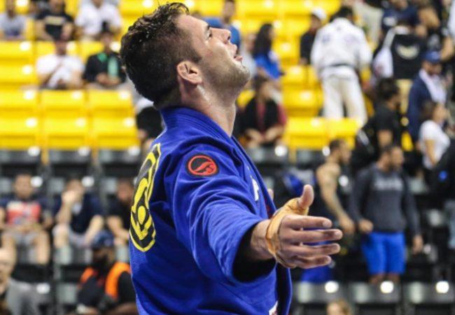 Mundial de Jiu-Jitsu 2018: Marcus Buchecha comenta 11° título e absoluto de Leandro Lo