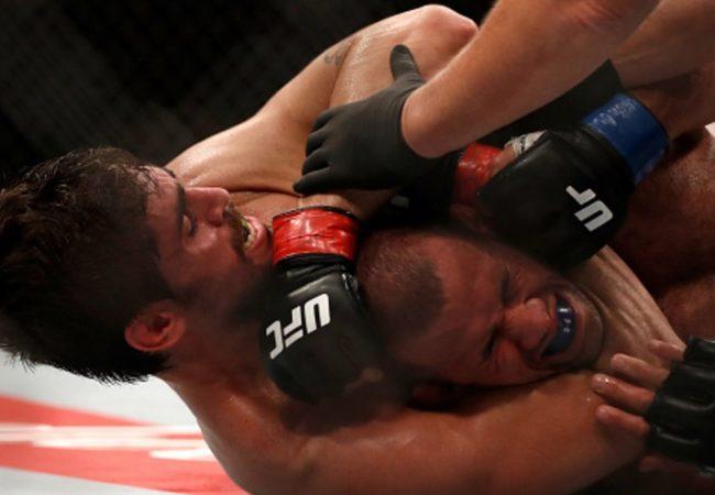 Cara de Sapato projeta ritmo no UFC para vencer no ADCC 2019