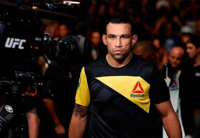 Fabricio Werdum on Cobrinha's 5th world title, Buchecha's chances in MMA