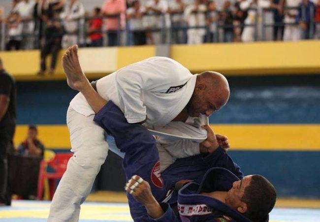 Inscreva-se já no União Open e teste seu Jiu-Jitsu contra os melhores no Maranhão