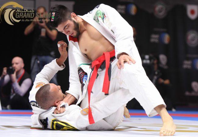 Como transformar contusão e dor em benefício para seu Jiu-Jitsu, com Roberto Satoshi