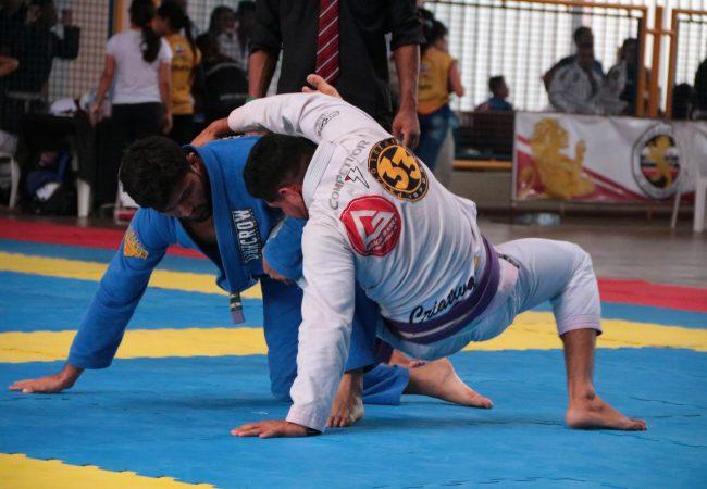 Confira os campeões do União Open de Jiu Jitsu, no Maranhão