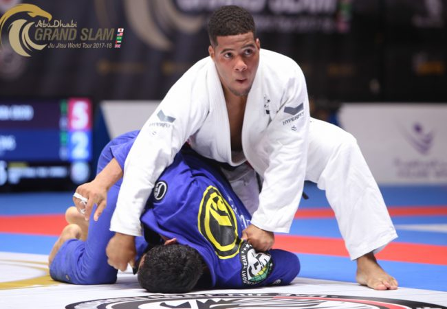 BJJ: Isaque Bahiense, Nathiely Jesus, Roberto Satoshi and more champions from the Tokyo Grand Slam