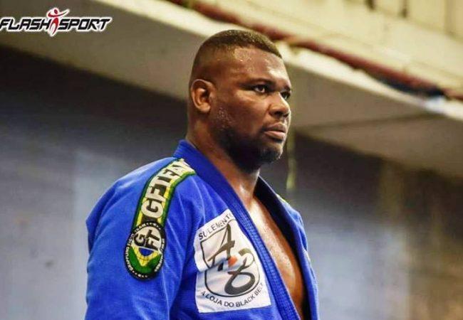 Vídeo: Conheça a história de Alexandre Barauna e a essência do CTVA no Jiu-Jitsu