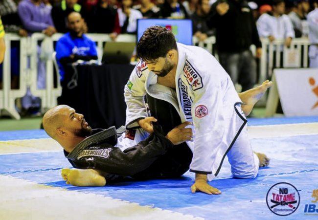 BH Open de Jiu-Jitsu: Erberth Santos e Tayane Porfírio absolutos; GMIs faturam ouro