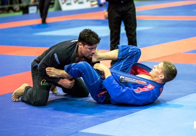 Confira os resultados da V Etapa da Copa Prime de Jiu-Jitsu, em Porto Alegre