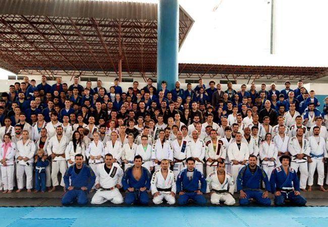 GMI: Confira imagens do seminário liderado por Jean Feijó em Blumenau