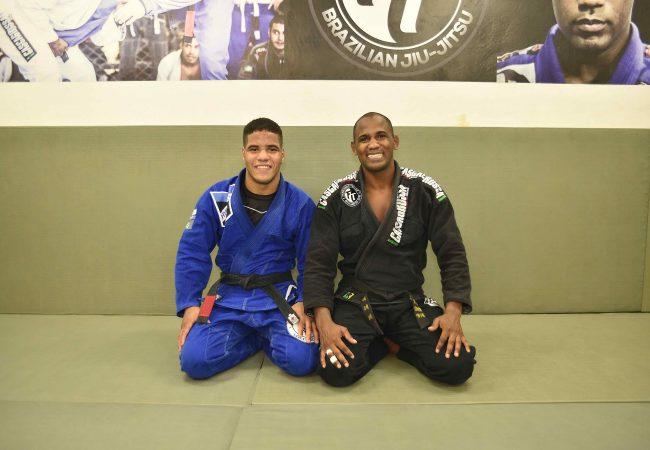 Vídeo: Isaque Bahiense comenta sobre a polêmica das trocas de equipe no Jiu-Jitsu
