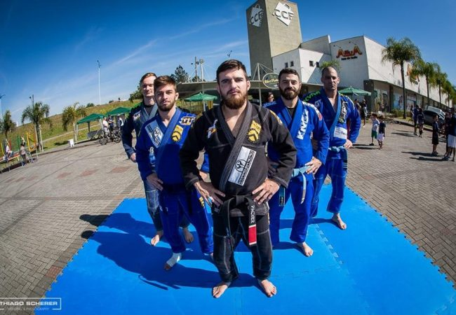 Jiu-Jitsu em família: Conheça a Packer Team, nosso novo GMI em Santa Catarina