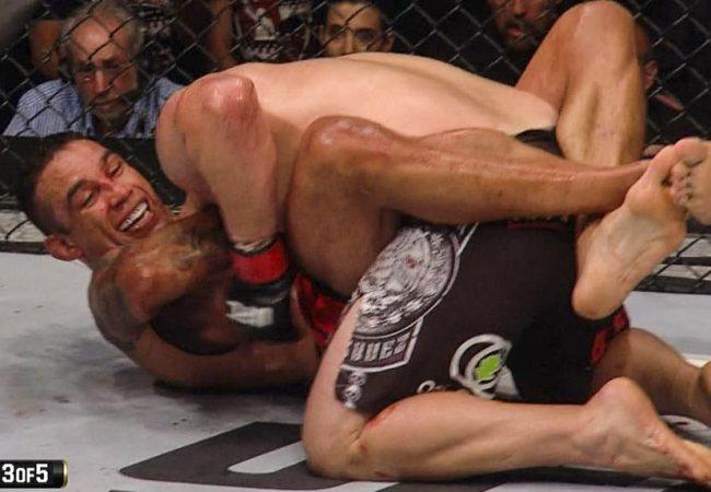 Aqueça para o UFC 213 com as melhores finalizações e nocautes de Fabrício Werdum
