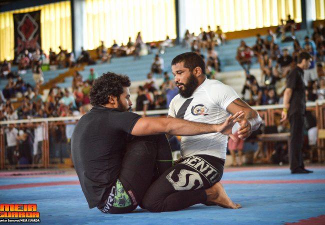 Denis Chokito, Hermes França e mais campeões do Campeonato Cearense de Jiu-Jitsu
