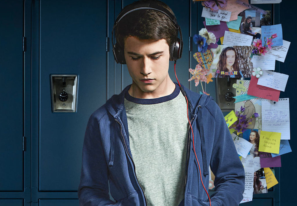 13 reasons why serie Netflix sobre bullying