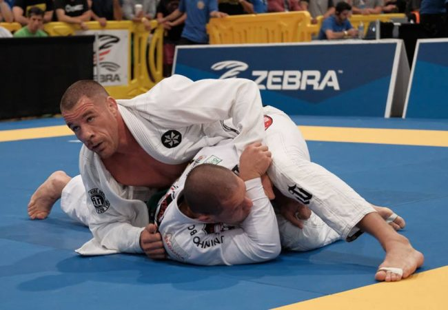 Lovato, Guto Campos shine with double gold at World Master Championship