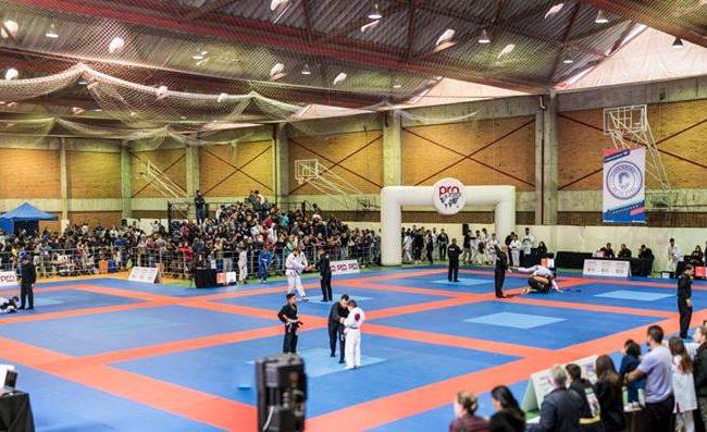Confira os destaques da VI Etapa da Copa Prime de Jiu-Jitsu