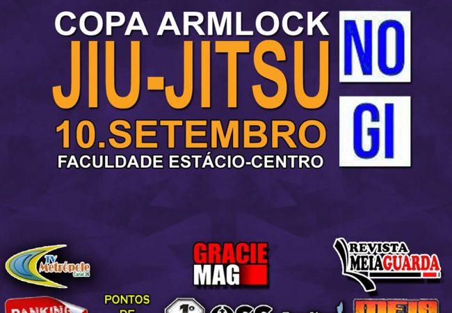 Copa Armlock