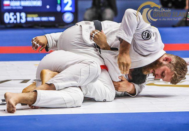Jiu-Jitsu: Inscreva-se com desconto no Abu Dhabi Grand Slam de Los Angeles