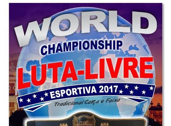 Mundial de Luta Livre esportiva reúne feras do Jiu-Jitsu e do MMA em Manaus