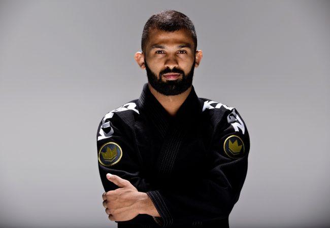 """Bruno Malfacine e seus objetivos no MMA: """"Quero mostrar domínio e dar espetáculo"""""""