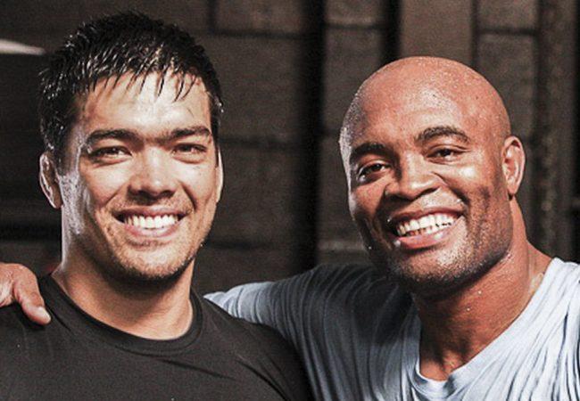 O que esperar de Anderson Silva e Lyoto Machida nos UFCs China e SP?