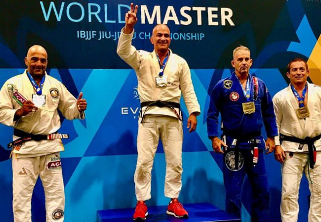 Black-belts to watch at the 2018 World Master Championship