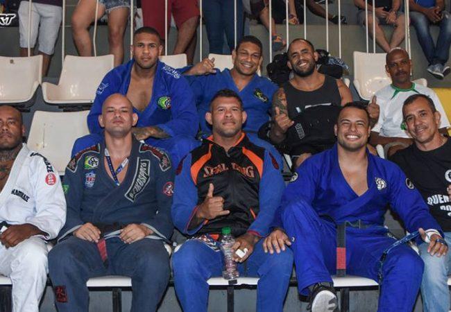 GMI: Julio César explica sucesso da GFTeam no Brasileiro de Equipes de Jiu-Jitsu