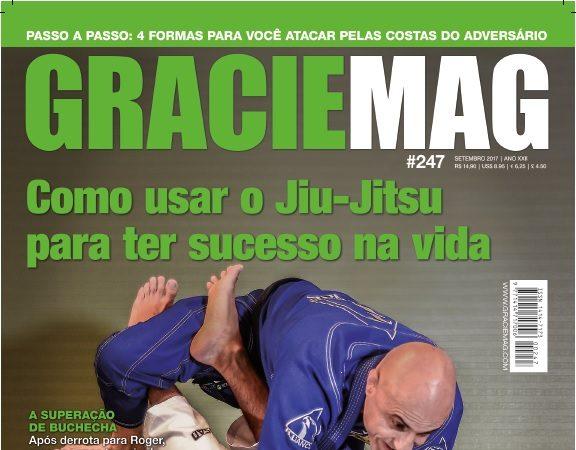 Como usar o Jiu-Jitsu para ter sucesso na vida