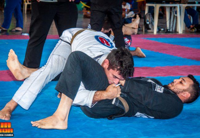 Veja os destaques da 2ª Copa Armlock de Jiu-Jitsu, em Fortaleza