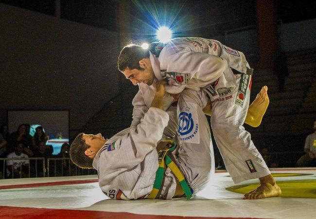 Quem é o melhor faixa-marrom de Jiu-Jitsu do mundo hoje? Copa Podio quer descobrir