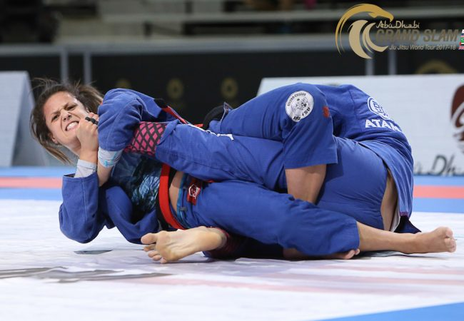 Abu Dhabi Grand Slam: complete results from the Los Angeles leg