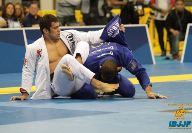 Who will take the $4K in stacked middleweight class at San Diego BJJ Pro?