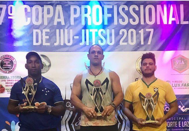 4 dicas para competir melhor no Jiu-Jitsu, com o GMI Juninho Boi da FF Team