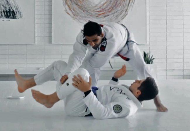 3 dicas de Leandro Lo para passar a guarda toureando no Jiu-Jitsu