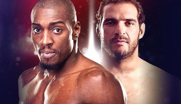 Bicampeão mundial de Jiu-Jitsu, Léo Leite vai estrear no Bellator contra Phil Davis