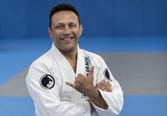 Review week at Renzo Gracie Online Academy