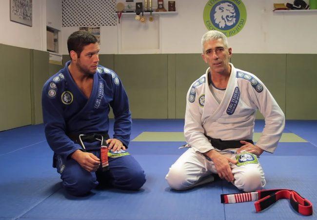 GMI: Leão Teixeira e a conquista da faixa-coral no Jiu-Jitsu