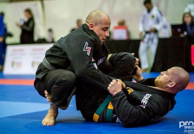 Última chance de garantir sua vaga na VIII etapa da Copa Prime de Jiu-Jitsu