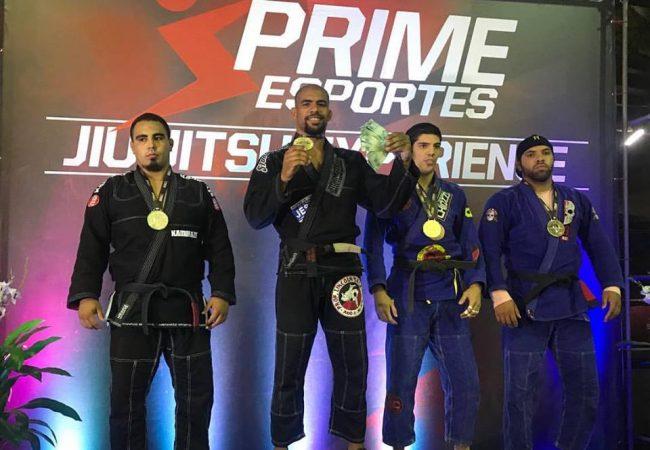 Prime Experience: Jiu-Jitsu reúne mais de 4 mil fãs e atletas no São Paulo Futebol Club
